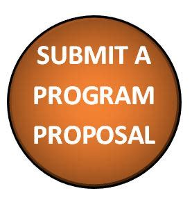 Submitting a research proposal